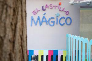 Centro de Educación Infantil El Castillo Mágico