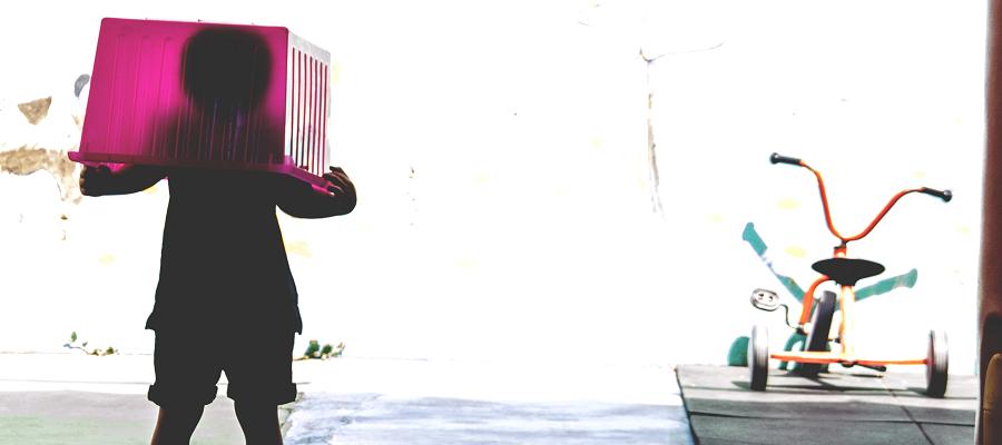Guardería EduMundi school, Veo-veo de Tomares, guardería Smile, guardería La Casita, Centro de Educación Infantil Camilin, Escuela Infantil El Castillo Mágico