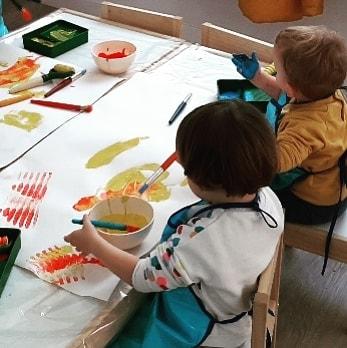 Centro de Educación Infantil en Los Remedios, Sevilla