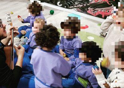 Escuela waldorf, Montessori, Reggio Emilia en Los Remedios, Sevilla