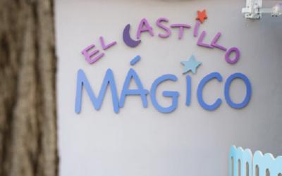 Reserva de plaza para septiembre | Escuela Infantil El Castillo Mágico