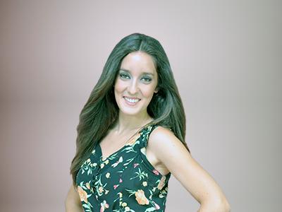 Laura González Mariscal