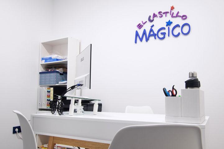 Escuelas Infantiles El Castillo Mágico en Sevilla y Huelva